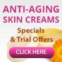 Skin anti-aging trial offers