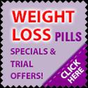 weight loss pills trial offers
